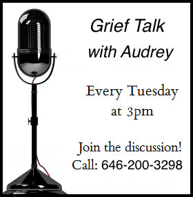 Grief Talk with Audrey